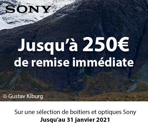 offres sony