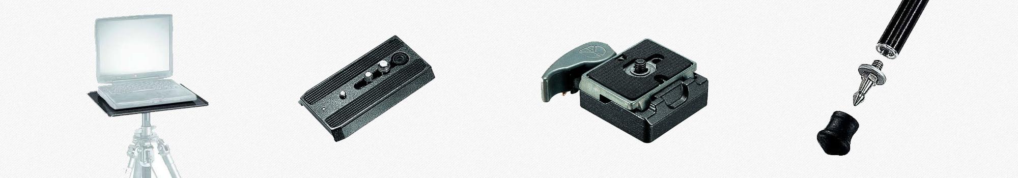 Velbon QB-145B Plateforme pour Sherpa 435//PHD-41Q