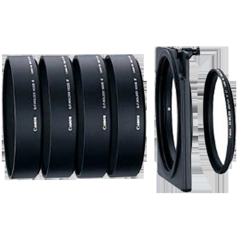 canon porte filtre adaptateur iv 72 mm. Black Bedroom Furniture Sets. Home Design Ideas