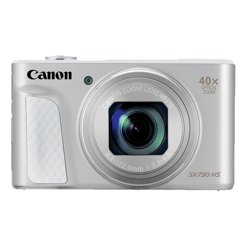 Canon powershot sx730 hs argent housse canon gorillapod for Housse appareil photo canon