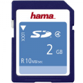 hama-sd-2gb-high-speed-class-6