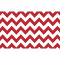 red-and-white-chevron