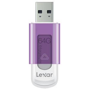 lexar-cle-usb-jumpdrive-s50-64-go