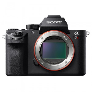 sony-a7rii-front