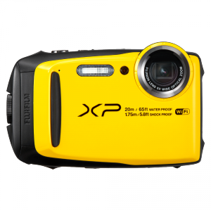 xp120-front-yellow