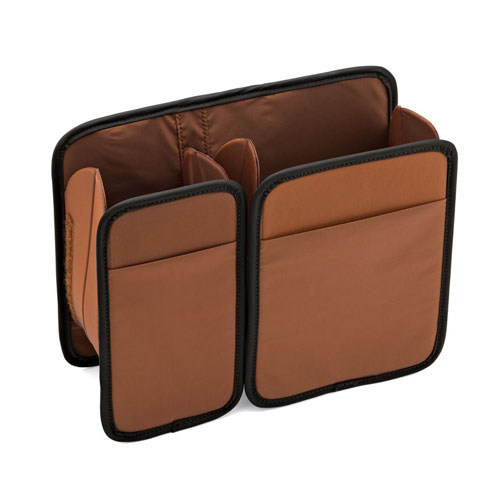 Compartiments discrets FlexPocket